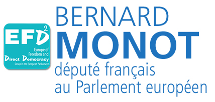 Bernard Monot