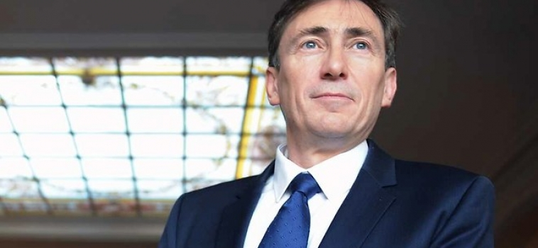 Bernard Monot (FN) : «Pierre Gattaz est soit de mauvaise foi, soit mauvais en économie – Les Echos