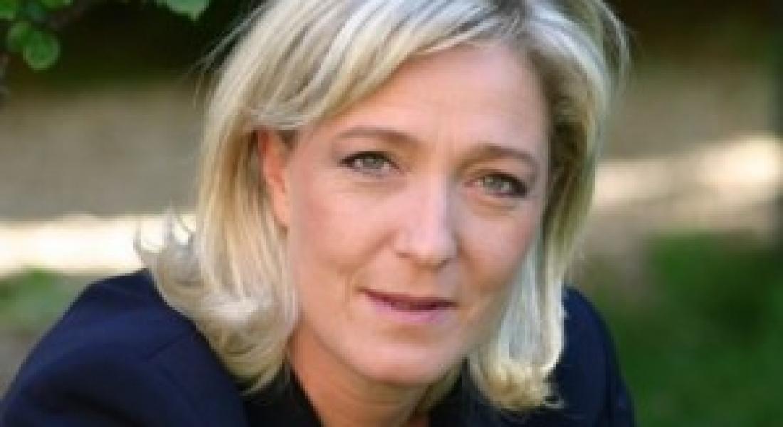 Oui, pour un débat entre économistes militants ! – Marine Le Pen