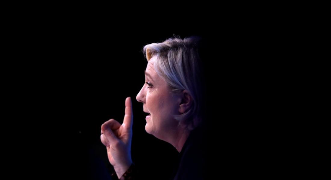 [ Presse – RT France ] «La levée de l'immunité de Marine Le Pen ne menera qu'à la hausse de popularité du FN»