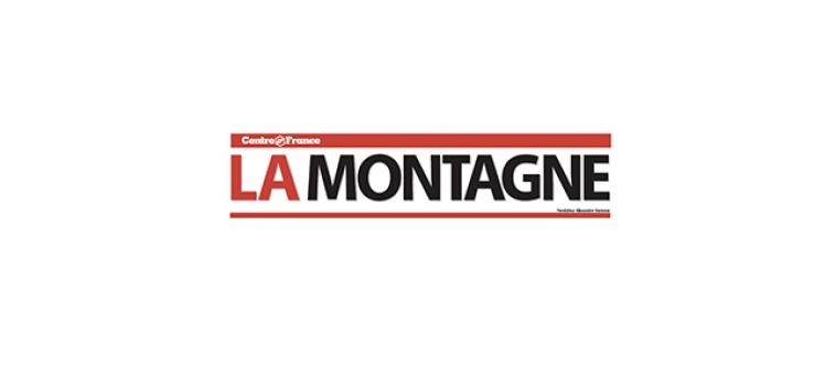 [ Presse ] La Montagne – Bernard Monot en visite dans le Bourdonnais.