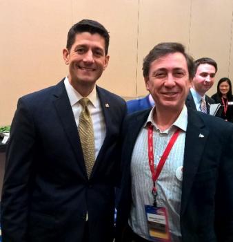 [AFP] Etats-Unis: des eurodéputés ENL à la rencontre de responsables républicains