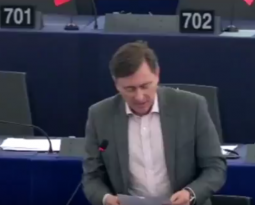 [ Vidéo ] Bernard Monot intervient sur les fonds monétaires.