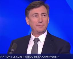 [Vidéo ] Bernard Monot invité du débat autour de l'immigration sur LCP.