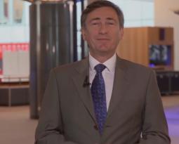 [Vidéo ] Bernard Monot présente le Bulletin économique du Front National. 30/06/2017