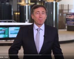 Bernard Monot présente le Bulletin économique. 14/07/2017