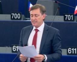 [ Vidéo ] Bernard Monot intervient sur la modification des règlements des fonds de capital risque européens et aux fonds d'entrepreneuriat social européens