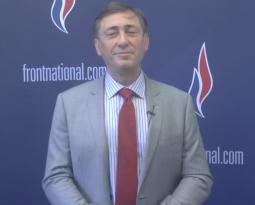 [ Vidéo ] Bernard Monot présente le Bulletin économique. 15-09-2017