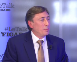 [ Vidéo ] Bernard Monot est l'invité du Talk-Orange Le Figaro. 06-10-2017