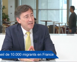 [ Vidéo ] Bernard Monot et Jean-Yves Narquin présentent le Bulletin d'actualités politiques. 13-10-2017