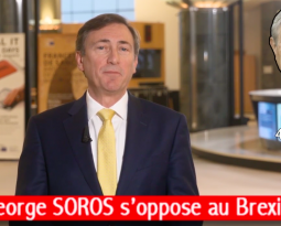 [ Flash éco' ] Le scandale Soros !