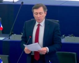 [ Vidéo ] Bernard Monot sur l'évasion, l'optimisation, et la fraude fiscale.