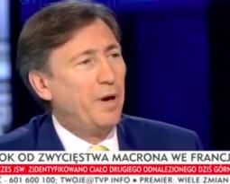 [ Vidéo ] Bernard Monot était l'invité de la télévision d'État polonaise TVP info.