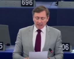 [ Vidéo ] Bernard Monot (DLF) sur l'Union Economique et Monétaire.