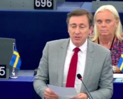 [ Vidéo ] Bernard Monot sur les Conclusions du Conseil Européen.