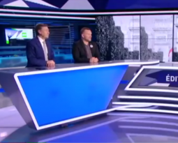 [ Vidéo ] Bernard Monot sur RT France : «Emmanuel Macron essaie d'exister par la communication»