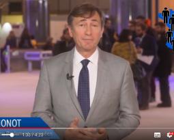 [ Vidéo ] Bernard Monot : le remplacement des européens par des migrants, une réalité.