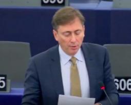 [ Vidéo ] Bernard Monot sur le Fond Monétaire Européen.