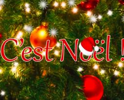 [ Vidéo ]Bernard Monot vous souhaite un très joyeux Noël !