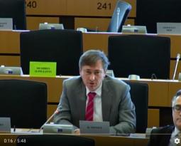 [ Vidéo ] Bernard Monot sur les effets négatifs à attendre du futur Fonds Monétaire Européen