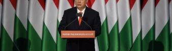 [ Communiqué de Bernard Monot ] Elections en Hongrie: la reprise en main du destin de l'Europe par ses peuples se poursuit.