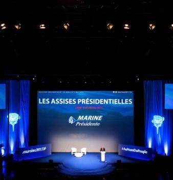 [Le Figaro ] Comment le FN compte financer son programme économique