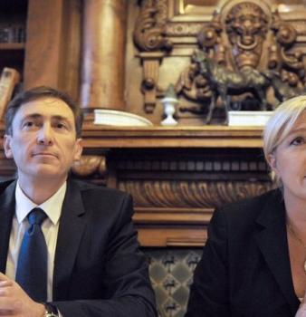 Le FN promet un «Franxit» sur le modèle du «Brexit» – Le Figaro 20/02/2016