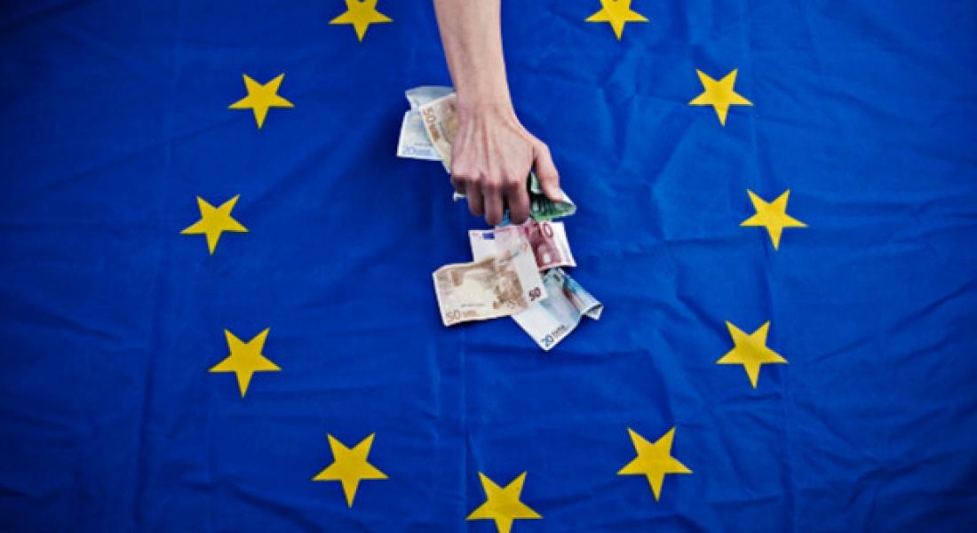 [ Communiqué de Bernard Monot ] Capacité budgétaire de l'UE : le coup d'état fédéraliste et silencieux contre les peuples !
