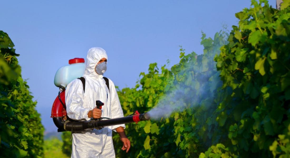 [ Explication de vote ] Constitution, attributions, composition numérique et durée du mandat d'une commission spéciale sur la procédure européenne d'autorisation des pesticides.