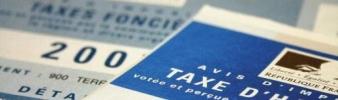 [Communiqué de Bernard Monot] Impôts locaux : les ménages, éternelle pompe à fric de l'UMPS