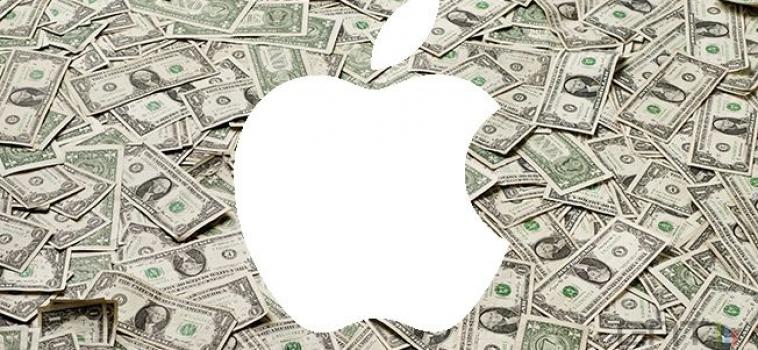 [Communiqué de Marine Le Pen] Affaire Apple : stop à la délinquance fiscale immorale des multinationales !