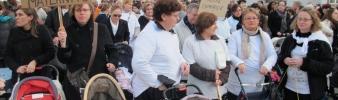 [ Communiqué ] Décision de fermer la maternité du Blanc : soutien total aux habitants et aux élus.
