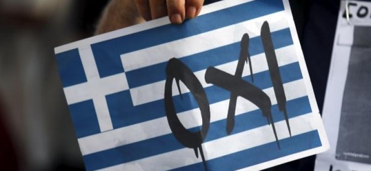 Démocratie : les Grecs ont dit non à l'austérité sans fin de Bruxelles !